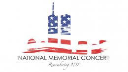 National Memorial Concert.